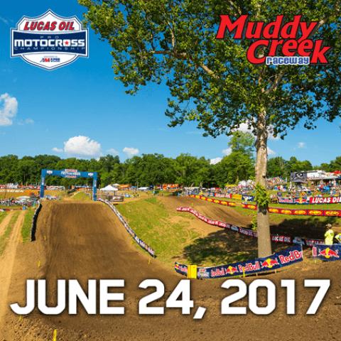 Muddy Creek Raceway