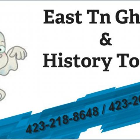 East Tn Ghost Tours & Escape Game 101