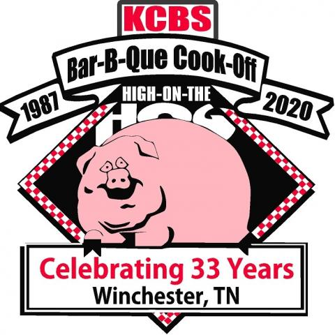 33 years as KCBS Premier Cook-Off