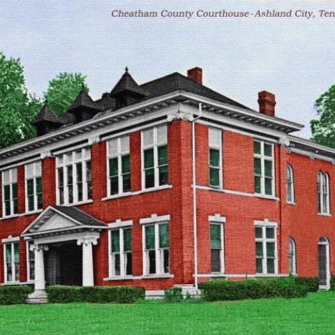 Cheatham County Historical & Genealogical Association