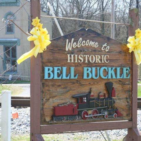 Bell Buckle Park