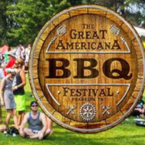 Great Americana BBQ Festival
