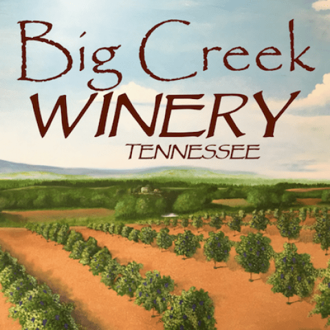 Big Creek Winery Logo
