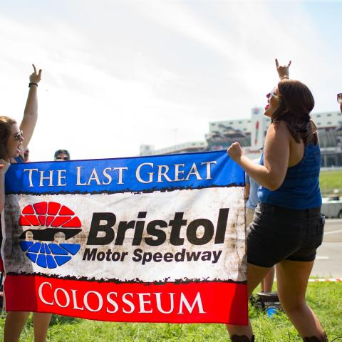 Bristol Motor Speedway & Dragway