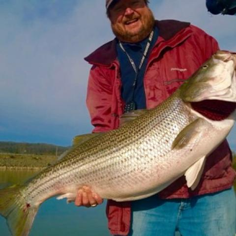 StriperFun Fishing Guide Service