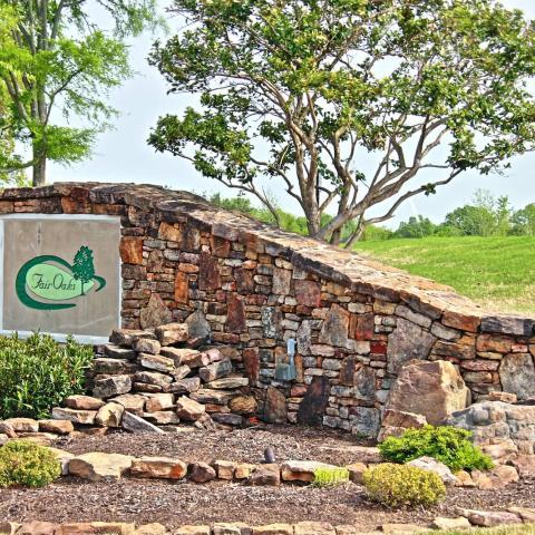 Fair Oaks Golf Course