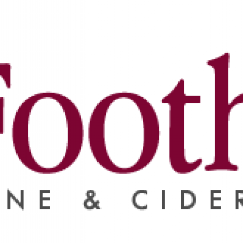 Foothills Wine and Cider Trail