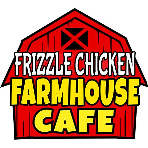Frizzle Chicken Farmhouse Cafe | Pigeon Forge TN