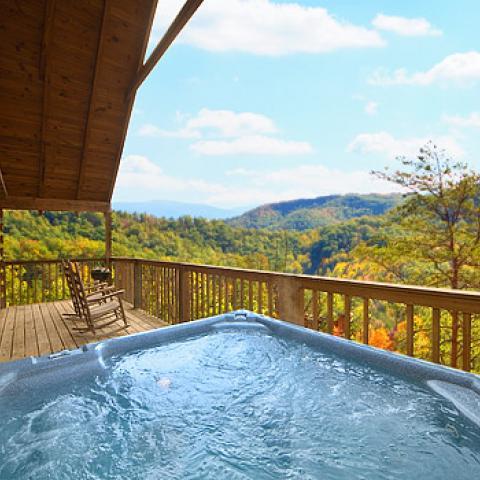 Smoky Mountain Chalet Rentals
