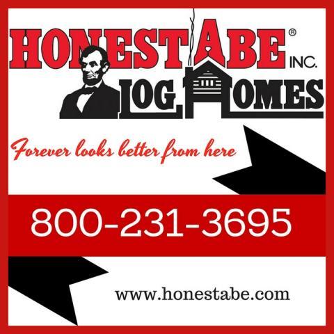 Honest Abe Log Homes