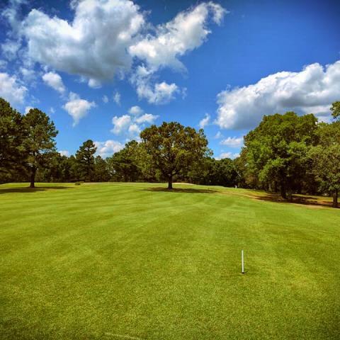 Centerville Municipal Golf Course