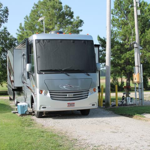 Agricenter International RV Park