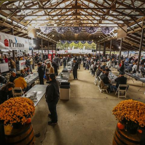 Jack Daniel World Championship Invitational Barbecue