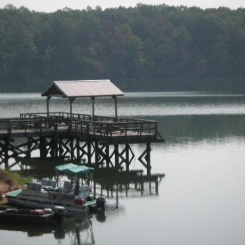 Lake Graham
