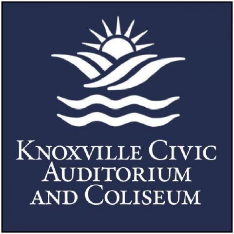 Knoxville Civic Auditorium and Coliseum