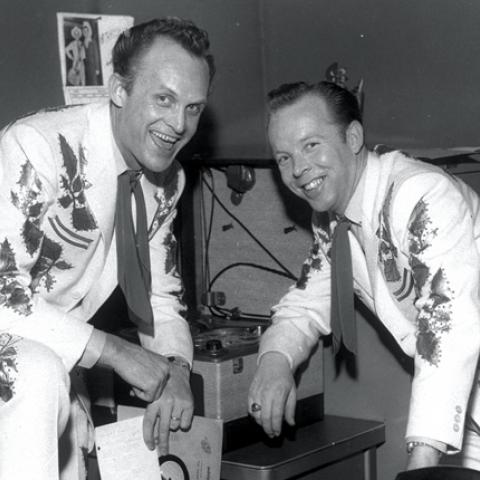 Louvin Brothers Country Music Museum