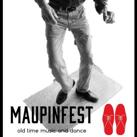 MaupinFest