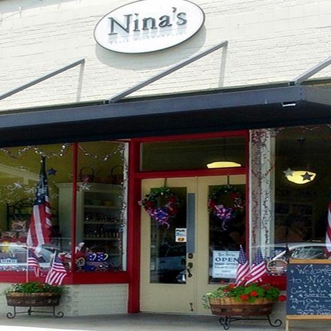 Nina's Taste of Tennessee