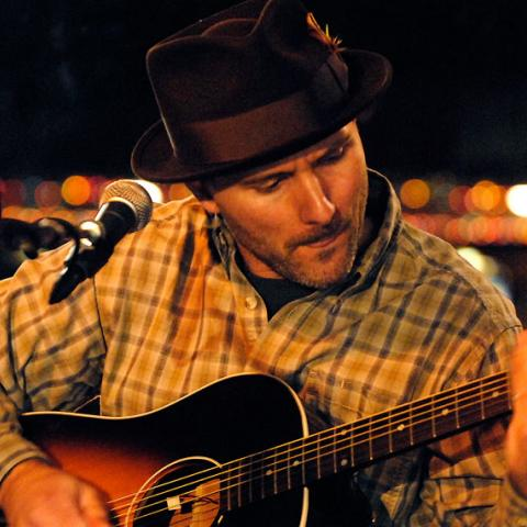 Open Mic Night at Puckett's of Leiper's Fork