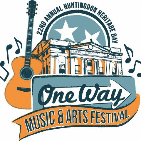 One Way Music & Arts Festival