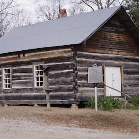 Historic Doe Creek Schoolhouse