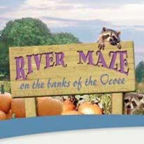The River Maze