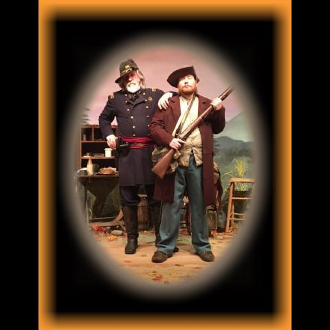 Buttonwillow Civil War Dinner Theater
