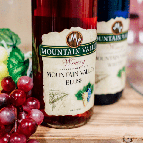 Mountain Valley Winery