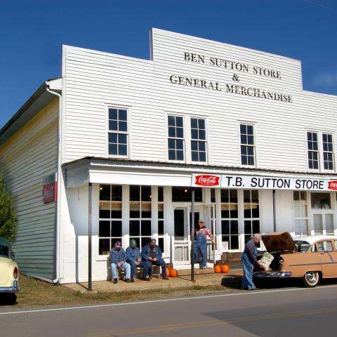 Sutton General Store