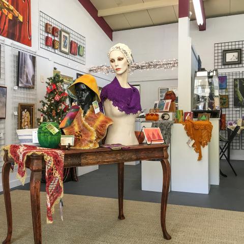 Townsend Artisan Guild