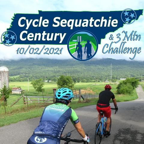 Cycle Sequatchie