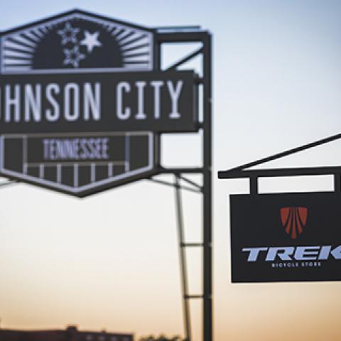 Trek Bicycle Store Johnson City