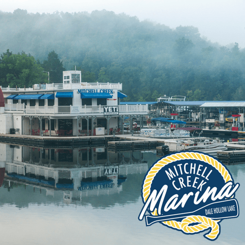 Mitchell Creek Marina