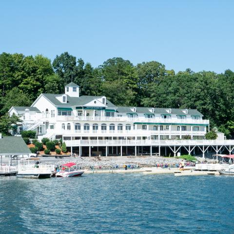 Mountain Harbor Inn
