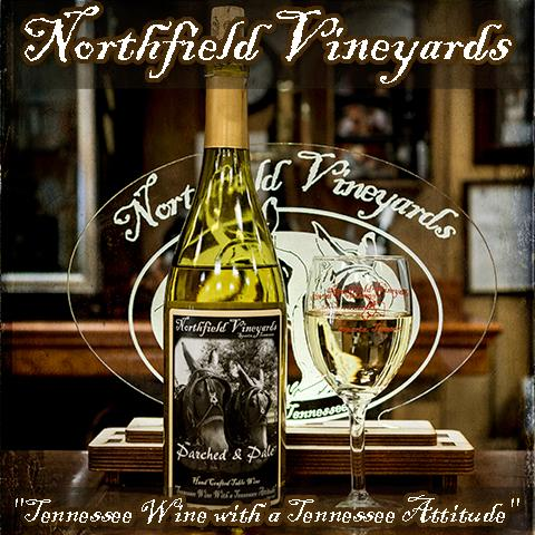 Northfield Vineyards, Sparta, TN