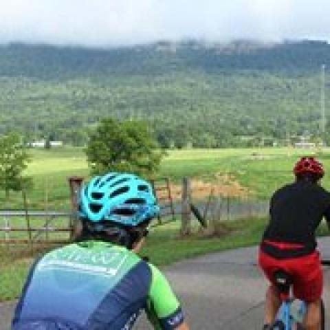 Cycle the Sequatchie Valley