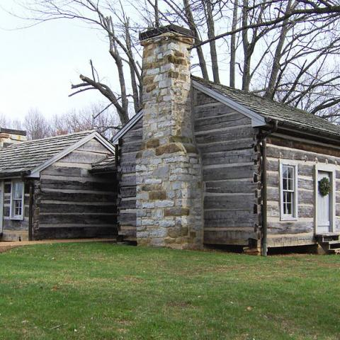 Cordell Hull Birthplace State Park