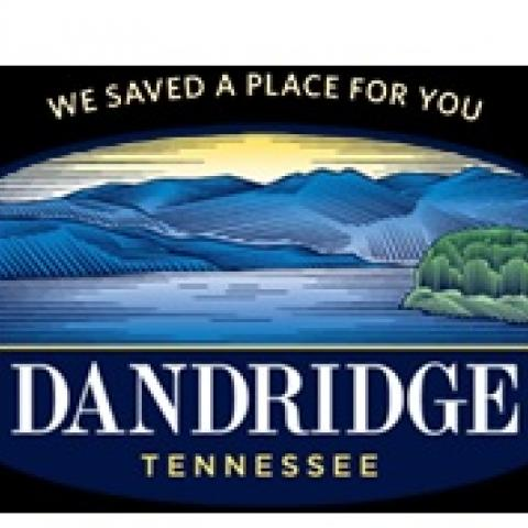 Visit Jefferson County -Dandridge  Historic  District