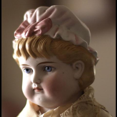 Cookeville Doll Museum