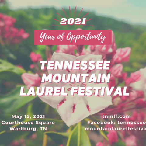 2021 TN Mountain Laurel Announcement