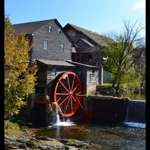 Annual Old Mill Heritage Day