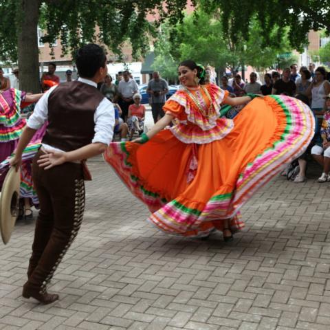 International Folkfest