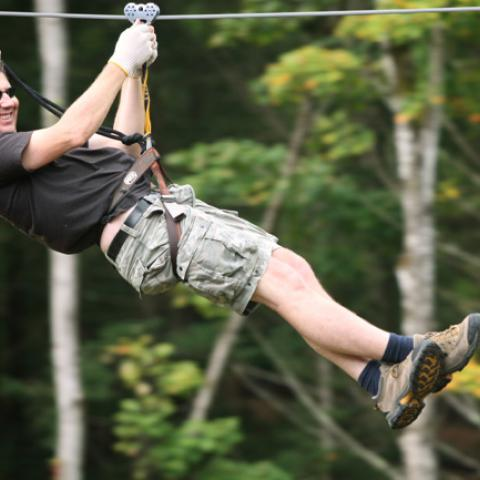 Treetop Adventure Park  - Nashville's #1 Ropes Course and Zip Line