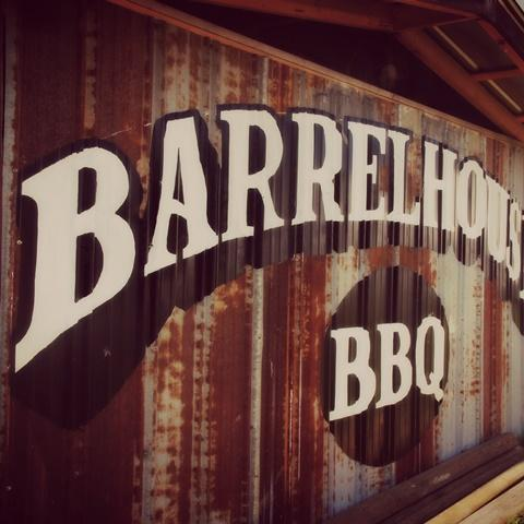 Barrel House BBQ Lynchburg Tennessee