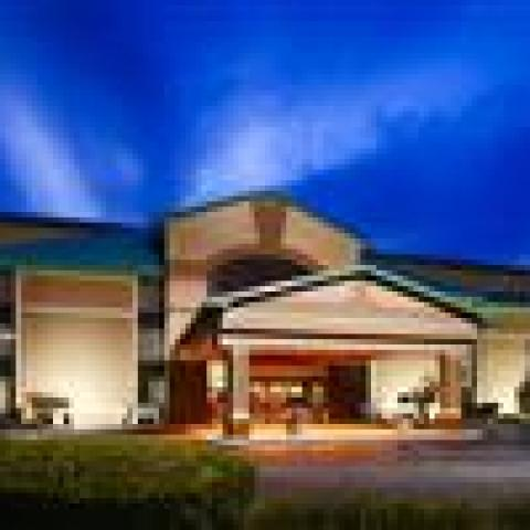 TripAdvisor reviews places Best Western Plus Cedar Bluff Inn - in Top 10
