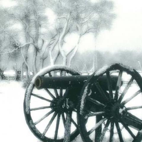 Parkers Crossroads Battlefield