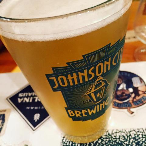 Johnson City Brewing Company