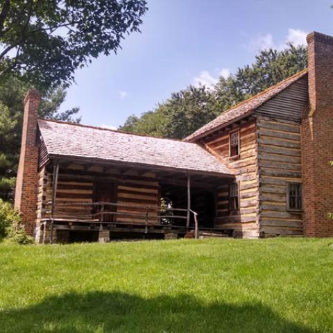 Rocky Mount Museum
