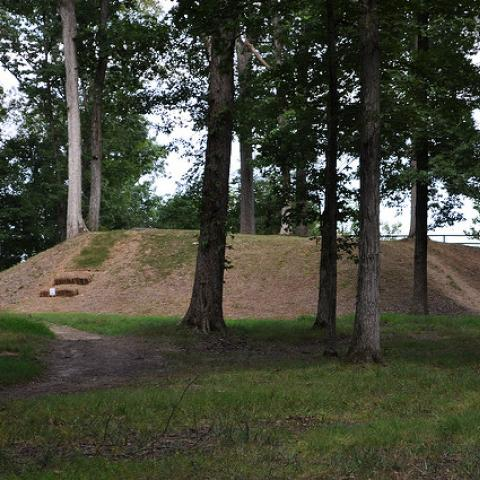 Shiloh Indian Mounds National Historic Landmark