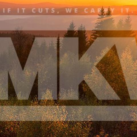 Smoky Mountain Knife Works & National Knife Museum